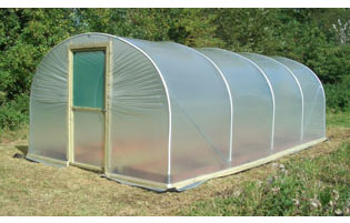Polytunnel Cover