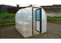 7.3m Wide Polythene (600 gauge)