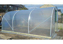9.2m Wide Polythene (600 gauge)