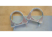 Anchor Plate Clamp to fit 50mm Tube