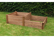 Classic Raised Bed - Deep