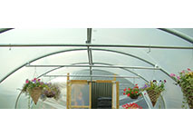 Crop Bar to fit 16ft Wide Polytunnel