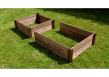 Long Raised Bed - Standard - Additional Unit
