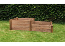 Classic Raised Bed - Deep - Additional Unit