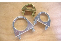 Anchor Plate Clamps