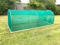 4ft x 10ft Shade Net Cloche