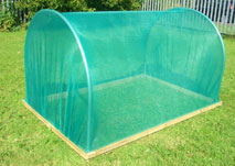 4ft x 6ft Shade Net Cloche