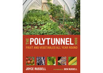 The Polytunnel Book - Fruit & Vegetables All Year Round