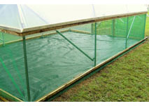 1.5m Wide Windbreak/Shade Net