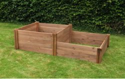 Raised Beds for Gardens
