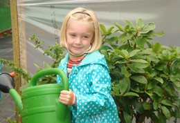 Home Gardening Ideas for Kids